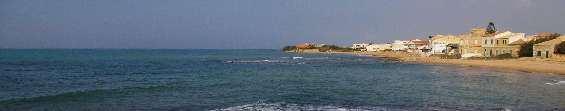 Punta Secca - Casa di Montalbano