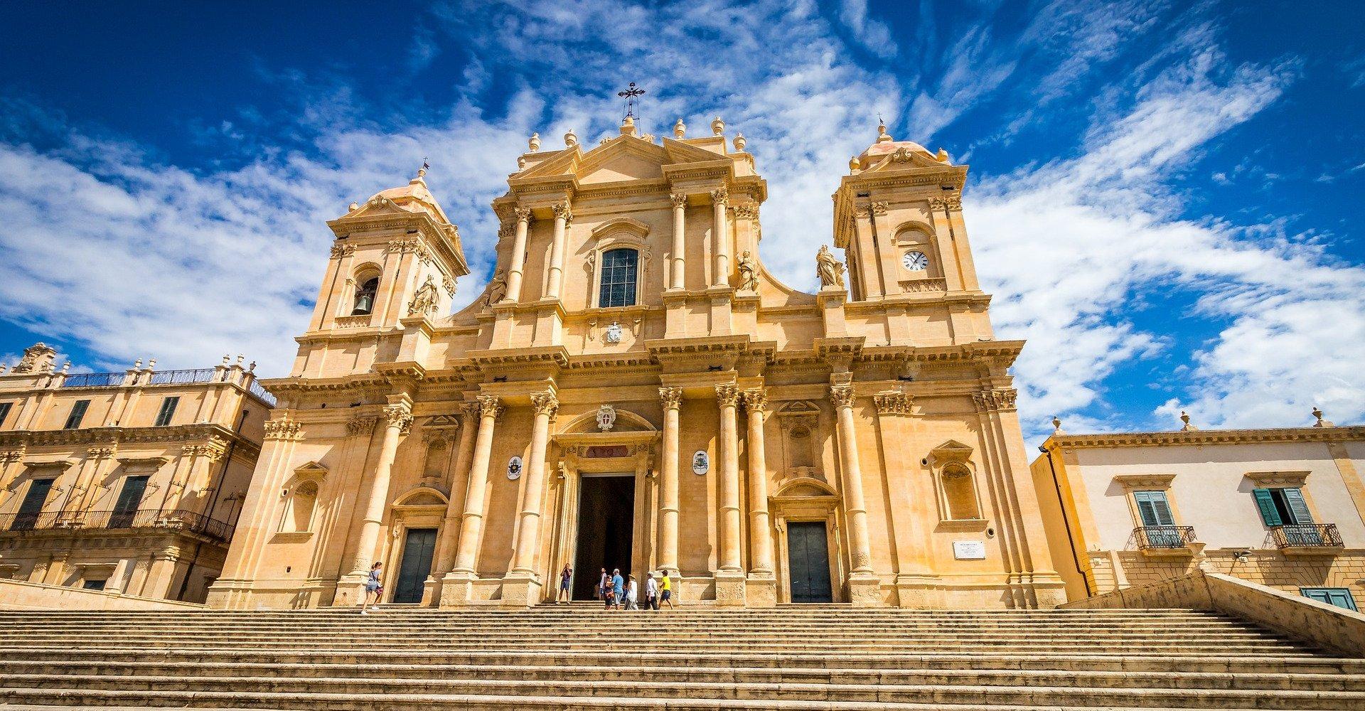 noto - cattedrale per facebook